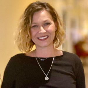 Photo of Tara S. Mills