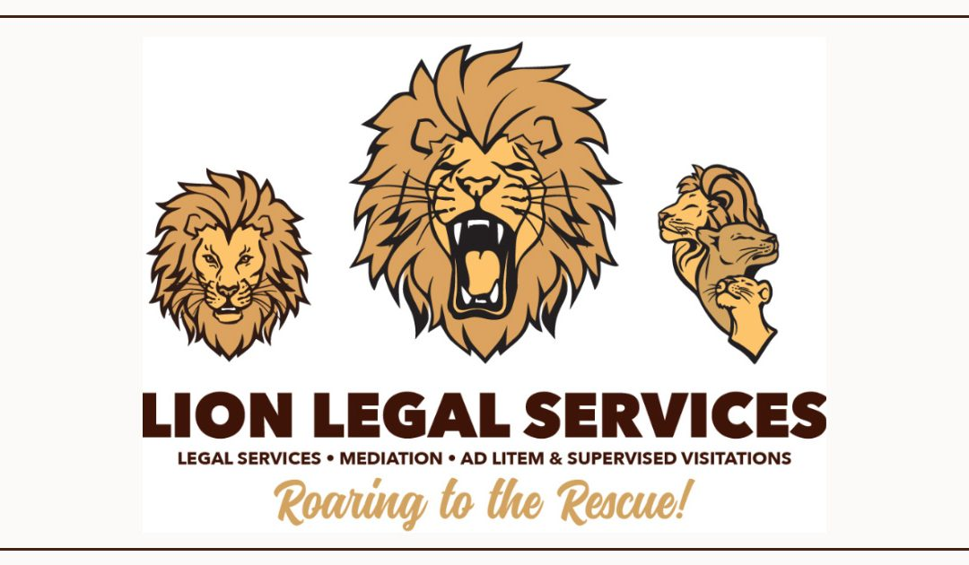 When Leigh Law Roars, Lion Legal Services Answers The Call!