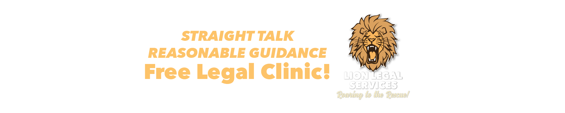 Free Legal Clinic 1